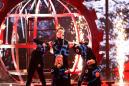 Eurovision: Polémique après l'affichage du drapeau palestinien