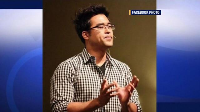 San Ramon pastor arrested for alleged sex with minor