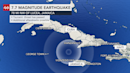 Magnitude 7.7 earthquake jolts Caribbean, sparks tsunami fears throughout region