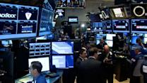 US Markets Shrug Off Greek Debt Crisis