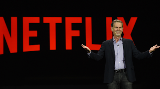 A Netflix exec explains the simple but painful process that allows the company to thrive