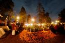 In a pandemic year, Mexico's Day of the Dead will be more subdued