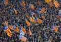 Los bancos perdieron 31.400 mlns de euros en depósitos en Cataluña en 4tr de 2017