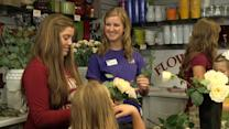 '19 Kids and Counting': Bouquets for Jessa's Wedding