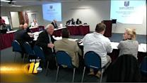 School safety task force meets for first time