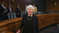Watch out Congress Yellen's got sharp elbows