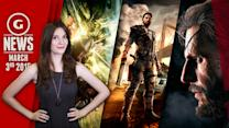 Massive Patch For Dragon Age & Mad Max For Last-Gen Canceled - GS Daily News