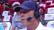 Jim Buss Interview