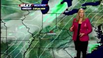 Weather Webcast for April 13th