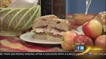 Sandwich Month Recipes