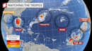 Will the tropical Atlantic keep churning out record-setting storms this week?