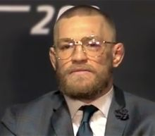 Conor McGregor Pays Nevada Fine; Floyd Mayweather Bout One Step Closer