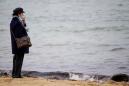 Australia's coronavirus infection trend falls in hotspot state