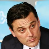 AC Milan's Montella backpedals after China gaffe