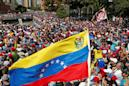 Russia offers to mediate between government and opposition in Venezuela: RIA