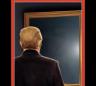"Trump ""se corona"" a sí mismo en la portada de la revista 'Time'"