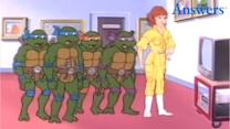 Teenage Mutant Ninja Turtles: The Cartoon With the Most Animation Mistakes?