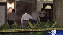 HCSO investigating deadly home invasion