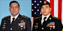 2 U.S. service members killed during shootout in Afghanistan