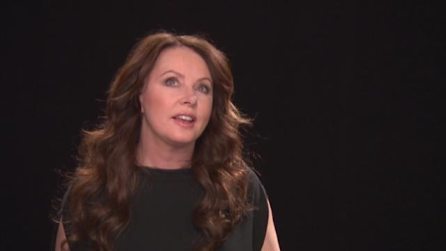 Sarah Brightman Plans for Space Journey