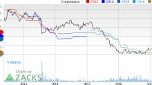 Potash Corp Upgraded to Strong Buy on Solid Q1, Upbeat View