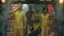 Film Clip: 'Guardians of the Galaxy'