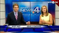 WYFF News 4 at 6: June 18, 2012