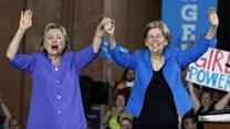 Clinton's VP Pick: Who's on the Short List?