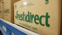 Online Grocer FreshDirect is taking on Amazon and Wal-Mart