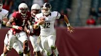 Inside The Patriot League: 10/31/2013