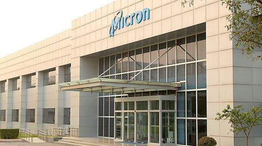 Intel, China Could Square Off For Micron Under 'Quasi-Poison Pill' Deal