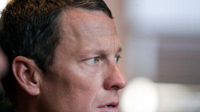 AP Columnist: You can't erase Lance Armstrong