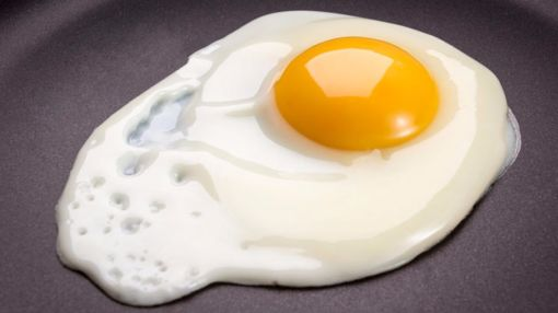 Shocking Truth About Health Effects Of Eating Eggs