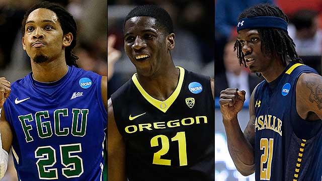 Who could crash the Final Four?