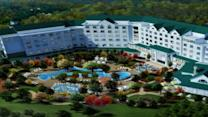 Dolly Parton Plans New Resort Hotel
