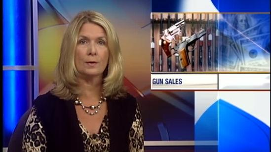 Gun sales spike on Central Coast after Colorado mass shooting