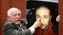 Zimmerman trial: Day 21 - What did forensics show?