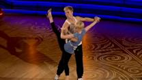 'DWTS' Finalists Keep It Light Backstage Amid Finale Pressure