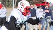 Shrine Bowl Practice: Robert Dinkins