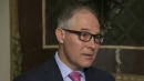 Scott Pruitt Gives Nonsensical Explanation For Chick-Fil-A Controversy