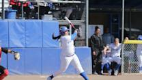 MW Softball Player and Pitcher of the Week
