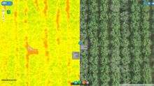 AeroVironment and California State University, Fresno Begin Field Research to Identify Water Stress in Almond Production Using Advanced UAV Data