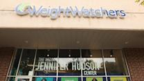 Weight Watchers buyer? Nike's World Cup move; Humana warning