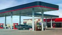 Summer travel, unrest in Mideast drives up gas prices