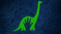 'The Good Dinosaur' Trailer