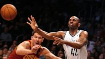 Jerry Stackhouse: What Dean Smith taught me about money