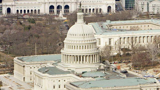 How lawmakers are affected by political scandals