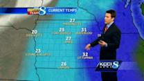 KCCI Video Forecast: What's next?