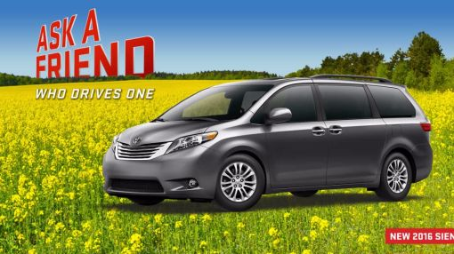 Checkout the New Sienna, Sleek Look Low Price