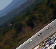 Joe Gibbs Racing shows why being conservative works in the Chase